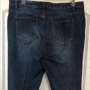 Westport Capri Jeans